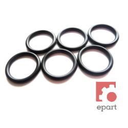 2.1530.056.0 - Pierścień uszczelniający 21.82 x 3.53 Same, Deutz-Fahr, Lamborghini