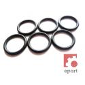 2.1530.056.0 - Pierścień uszczelniający 21,82 x 3,53 Same, Deutz-Fahr, Lamborghini, MF