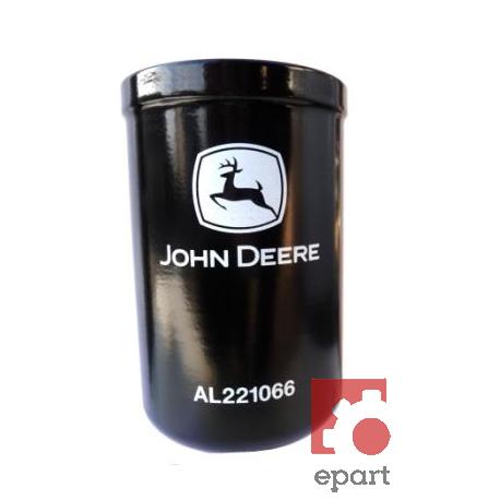 AL221066 Filtr hydrauliki skrzyni John Deere