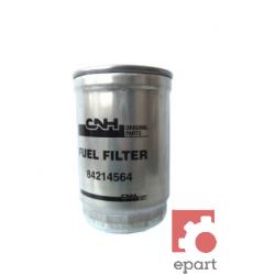 84214564 Filtr paliwa z separatorem wody Case, New Holland, Fiat