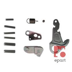 080134006 Zestaw naprawczy haka CBM Opti Lock kat. 2 S