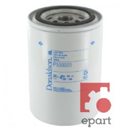 P550020 Filtr oleju silnika do ciągników John Deere, Renault, Zetor
