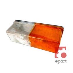 7700692116 Lampa świateł kierunkowskazów i postojowych Renault