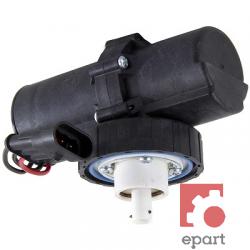 87327688 Elektryczna pompka paliwa Case, New Holland, Valtra, MF