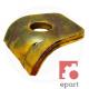 938052.1 Uchwyt palca podbieracza do Krone, Deutz-Fahr, Vicon