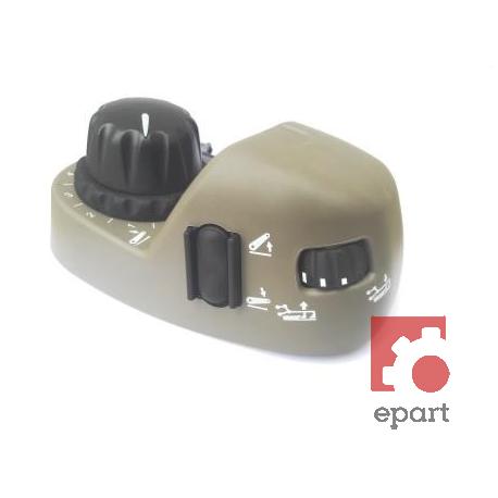 87397173 Konsola - urządzenie sterujące EHR do ciągników Case