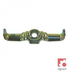 VGGZ280V Uchwyt paleca sprężynowego do przetrząsarki PZ Fanex