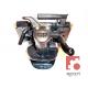 82029387 Zaczep automatyczny Case, New Holland ze sworzniem 38 mm