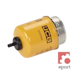 32/925694 Filtr paliwa, separator wody do koparko-ładowarek JCB