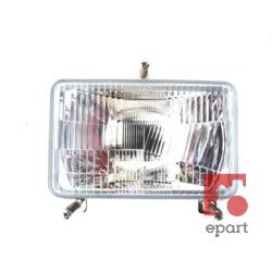 81869794 Lampa przednia Ford New Holland serii 40
