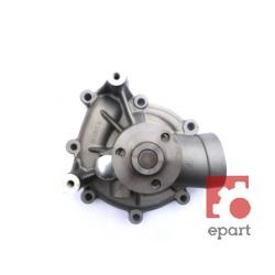 02937604 Pompa wodna z uszczelką Deutz-Fahr, Same, Lamborghini, Hurlimann