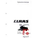 695682.0  Podręcznik hydraulika elektryka Claas Jaguar 695 Mega - 682S