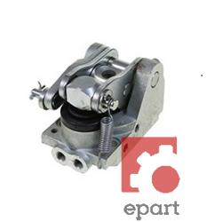 0.900.1581.7 Cylinder hydrauliczny hamulca  Deutz-Fahr, Same, Lamborghini