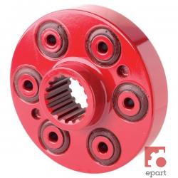 1345307C1 Piasta rotora Axial Flow w kombajnach Case